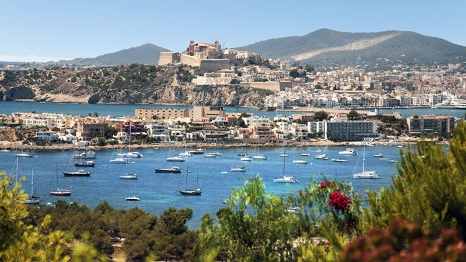 Top ten reasons why Ibiza is the must visit destination for 2021